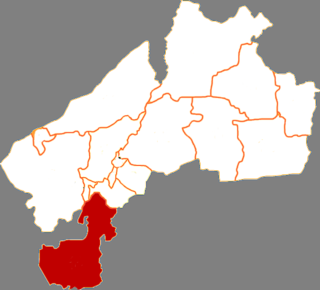 Tailai County County in Heilongjiang, Peoples Republic of China