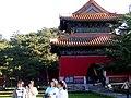 China 2003 - Ming Gräber - 2003中国 - 十三陵 - panoramio (1).jpg