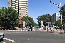China Meteorological Administration headquarters (20200604133328).jpg