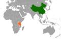 China Tanzania Locator.png