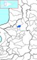 Chippubetsu in Sorachi Subprefecture.png