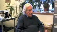 File:Chomsky 1 - On NATO.ogv