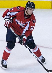 Chris Bourque