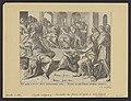 Christ Healing A Crippled Woman print by Anthonie Blocklandt van Montfoort, S.I 52752, Prints Department, Royal Library of Belgium.jpg