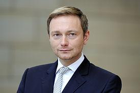 Christian Lindner (Martin Rulsch) 1