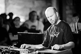 Christian Wallumrød jazz musician