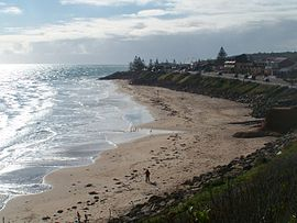 Beach suburbs adelaide