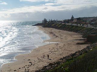Christies Beach, South Australia Suburb of Adelaide, South Australia