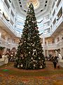 Christmas Tree at Grand Floridian (31630902706).jpg