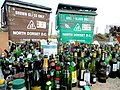 Christmas is over 1 - geograph.org.uk - 1660709.jpg