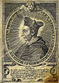 Christofano Paolo Galli Vera effigies S. Caroli cardinalis Borromaei ubs G 0220 II.jpg