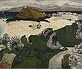 Christopher Wood Porthmeor Beach 1928.jpg