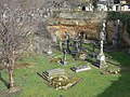 Church (Rock) Cemetery - geograph.org.uk - 1196484.jpg