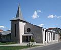 Church FabianKapu Miskolc01.jpg