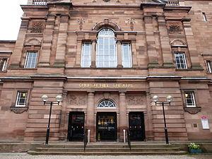 Church Hill Theatre - Church Hill Theatre