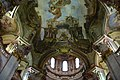 Church of St. Nicholas, Baroque interior, !703-63, Little Quarter, Prague (8) (25610183474).jpg
