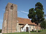 Church of St Andrew, Abberton.JPG