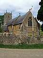 Church of St Leonard - Pitcombe - geograph.org.uk - 424253.jpg