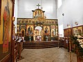 Church of the Forty Martyrs of Sebaste in Moscow (2018-04-08) 02.jpg