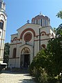 Church of the Holy Trinity in Trstenik 1.jpg