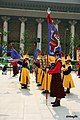 Chwitadae, The Korean Traditional Marching Band (취타대) - panoramio - 골뱅이.jpg