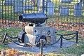 Cimetière Mont-Royal - Cimetière de guerre 04.jpg