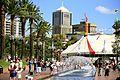 Circus OZ at Darling Harbour (6619228507).jpg
