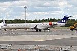 CityJet, EI-FPN, Bombardier CRJ-900LR (35043198984).jpg