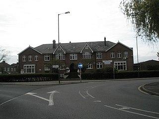 Trafalgar School, Portsmouth Academy in Portsmouth, Hampshire, England