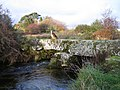 Clapper Bridge - geograph.org.uk - 278125.jpg