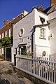 Clarendon Cottage, Gentleman's Row, Enfield - geograph.org.uk - 1034242.jpg