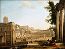 Claude - The Campo Vaccino, Rome - Google Art Project.jpg