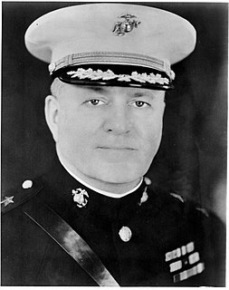 Clayton Barney Vogel United States Marine Corps general (1882–1964)