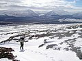 Climbing the long southern slopes of Beinn Teallach - geograph.org.uk - 143696.jpg