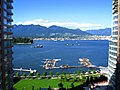 Coal Harbour, Vancouver, BC, Canada - panoramio (2).jpg