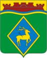 Coat of Arms of Belaya Kalitva (Rostov oblast).png