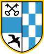 Coat of arm of Preddvor.png