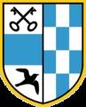 Coat of arm of Preddvor.png