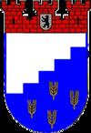 Wappen des Bezirks Hohenschönhausen ab 1990er