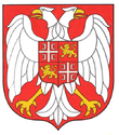 Coat of arms of Serbia and Montenegro