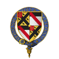 Coat of arms of Sir Henry Guildford, KG.png