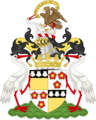 Coat of arms of the duke of Montrose.png