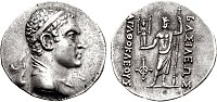 Coin of the Bactrian king Agathokles.jpg