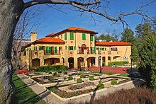 History Of The Culinary Institute Of America Wikipedia