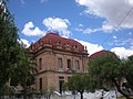 Colegio Benigno Malo - panoramio.jpg