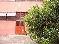 Colegio Gil-Díaz, Calle Sorgo 68, Valdeacederas, Madrid - panoramio.jpg