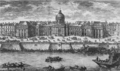 Collège des Quatres Nations - engraving by Pérelle - Blunt-Beresford 1999 p218.png