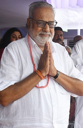 Ganeshi Lal - Governor during the Ratha-Yatra 2018