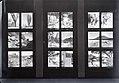 Collectie Nationaal Museum van Wereldculturen TM-10036025 Transparanten in de 'Antillenzaal' in het museum van het Indisch Instituut Sint Maarten.jpg