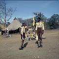 Collectie Nationaal Museum van Wereldculturen TM-20030000 Kamp van de Rooms-katholieke padvinderij Curacao Boy Lawson (Fotograaf).jpg